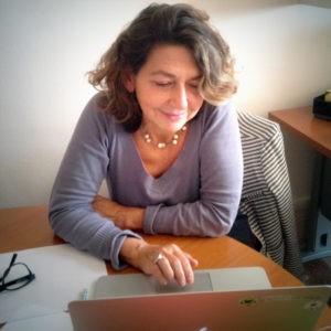 Professeur Gisèle APTER