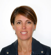 Géraldine DUMESNIL