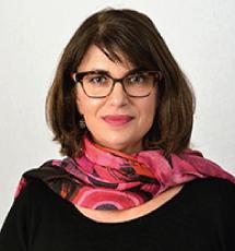 Sylvie BEAUCOUSIN